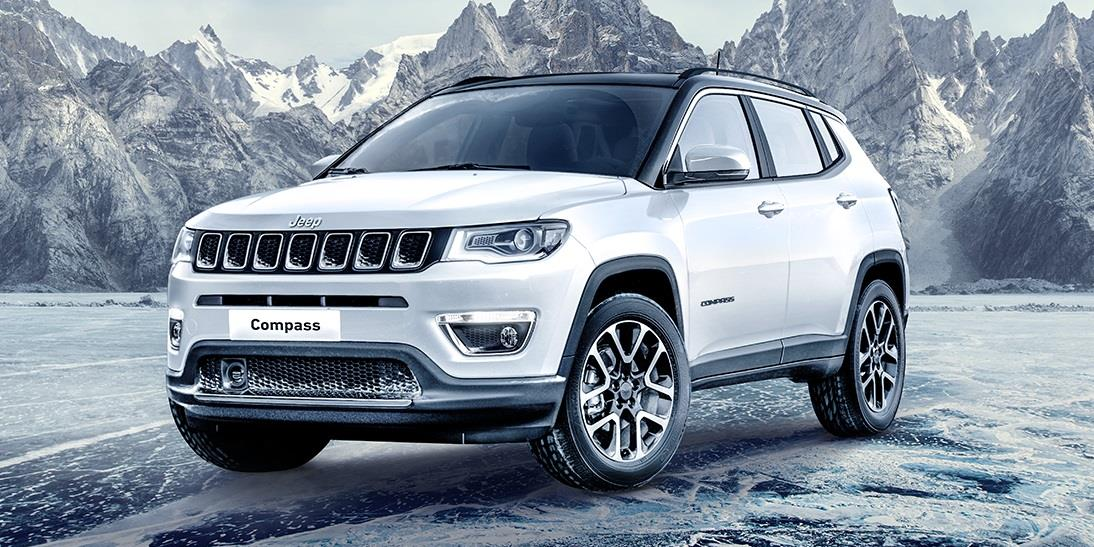 YILIN İLK MACERASI  JEEP COMPASS